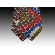 liberty print ties-cotton