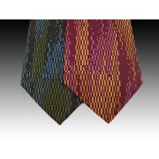 Liberty Print Ties - Silk