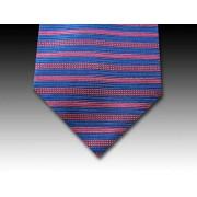 woven silk ties -stripes